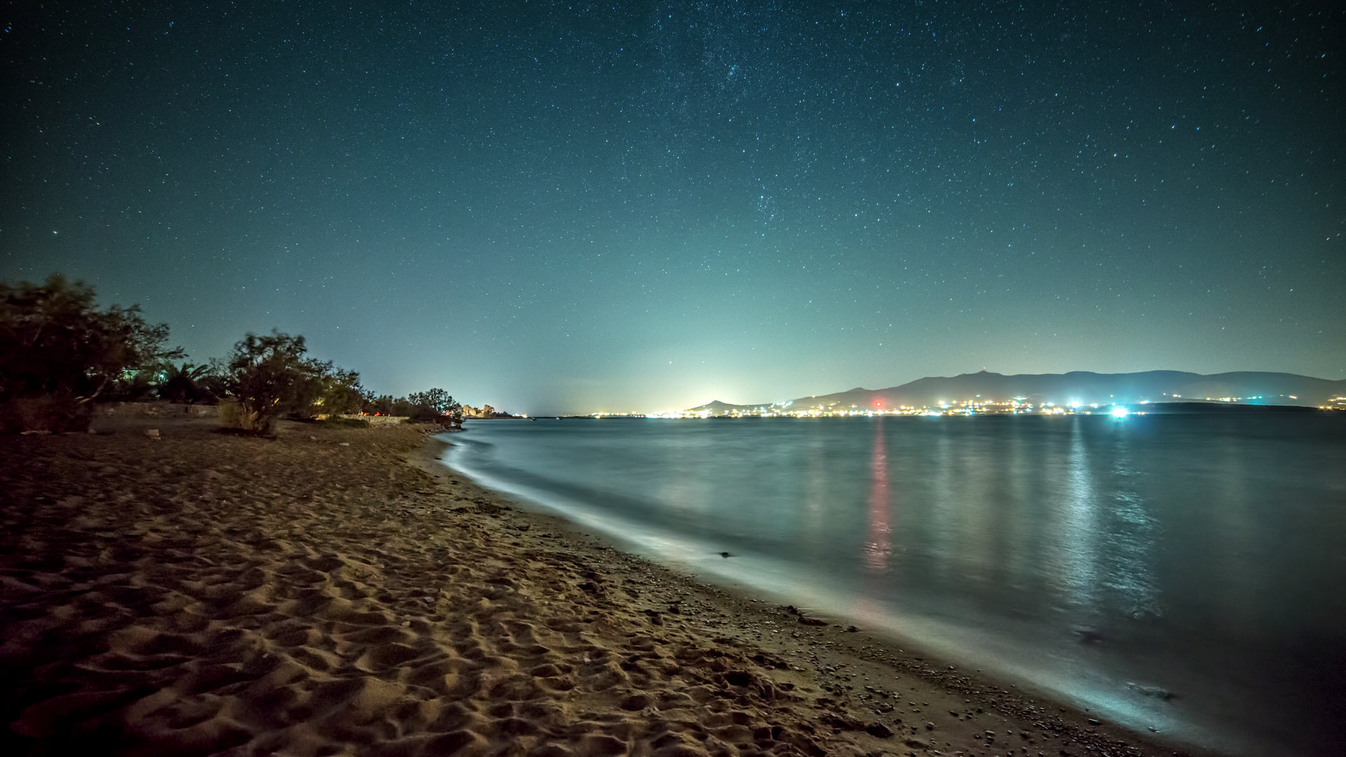 Astrophotography Christophe Anagno