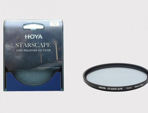 HOYA STARSCAPE Filter Review