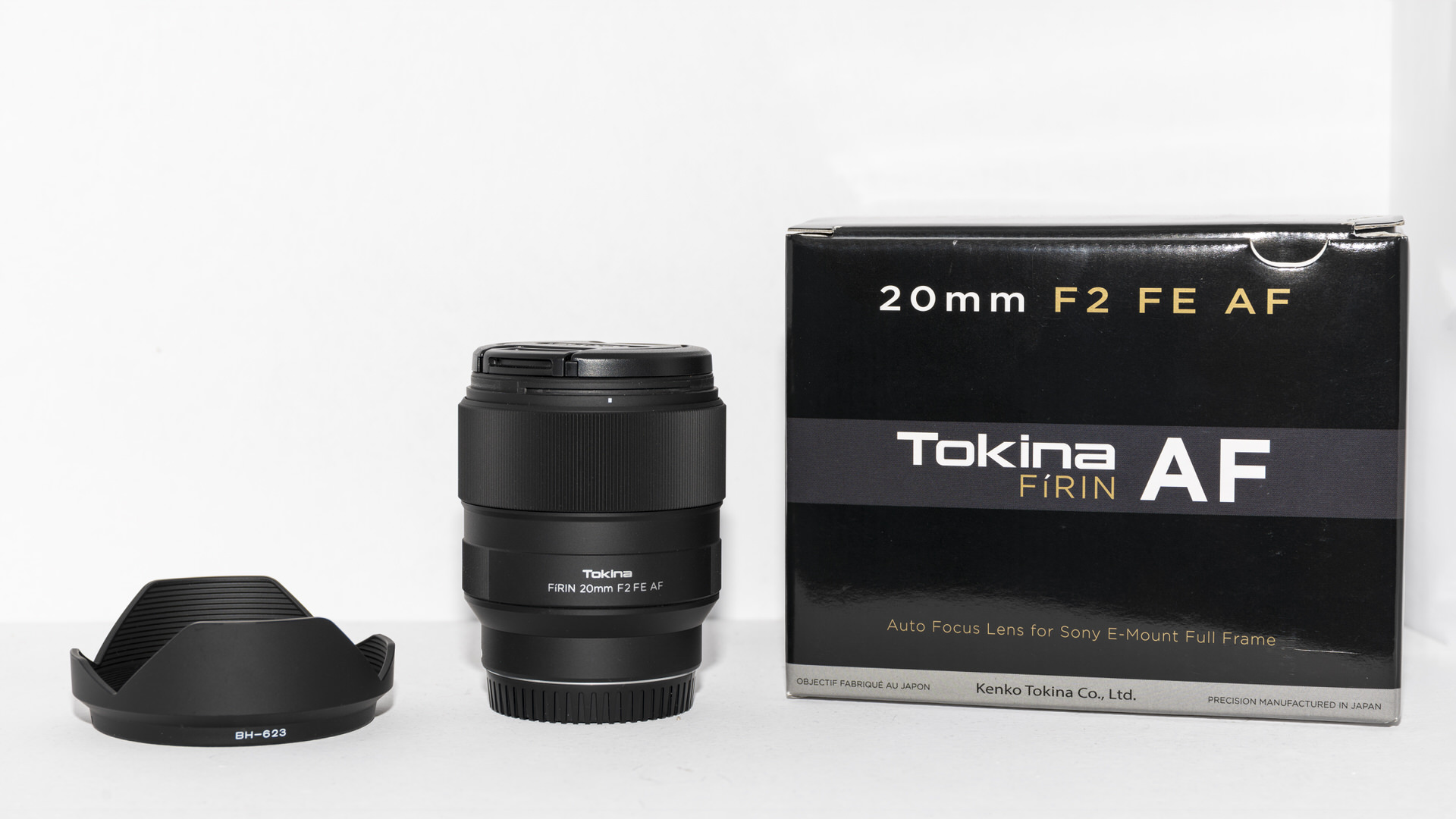Tokina Firin 20mm F/2 AF Review - Christophe Anagnostopoulos