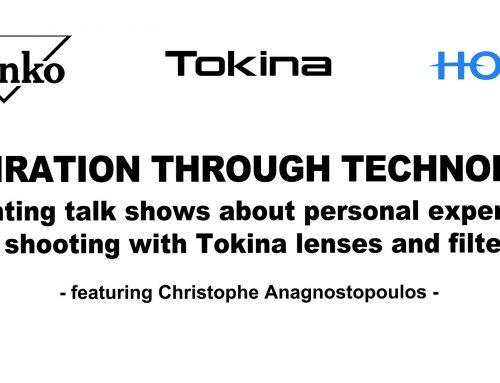 Photokina 2018 Talk Shows