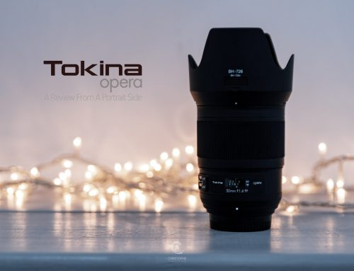 Tokina Opera 50mm – A Review from A Portrait Side
