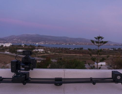 Cinetics Lynx 3 Axis & Timelapse+ View Ramping Test