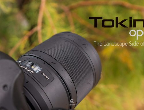 Tokina Opera 50mm – The Landscape Side of Opera