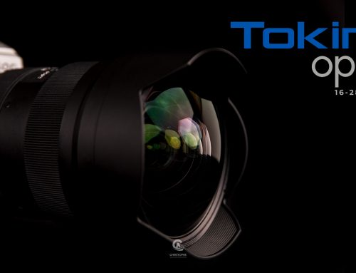 Tokina Opera 16-28mm F/2.8 Review