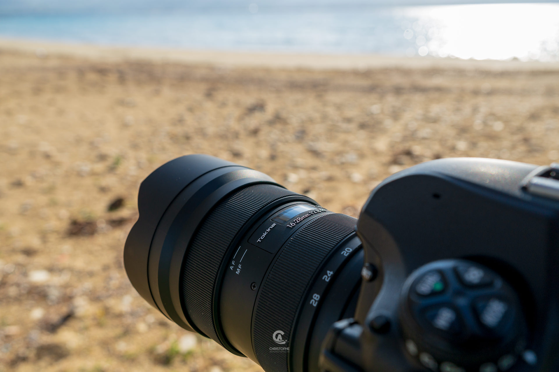 Tokina Opera 16-28mm F/2 8 Review - Christophe Anagnostopoulos
