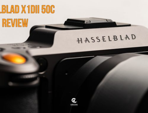 Hasselblad X1DII 50c Review