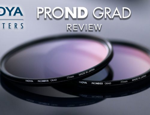 HOYA ProND16 & ProND32 Grad Filters Review