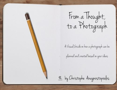 From a Thought, to a Photograph