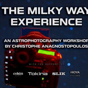 Astrophotography Workshop