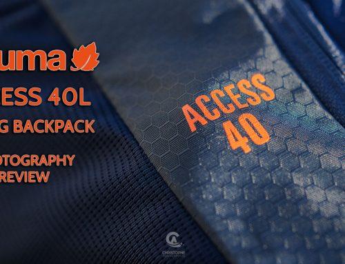 Lafuma Access 40 Review