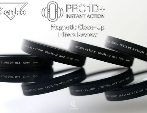 Kenko Instant Action Close-Up Filters Review